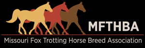 Missouri Fox Trotting Horse Breed Association