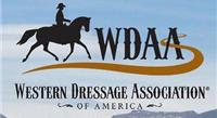 western-dressage